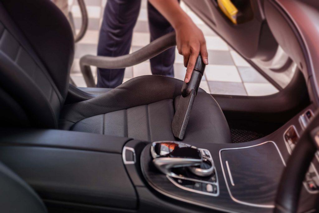 car detailing utah